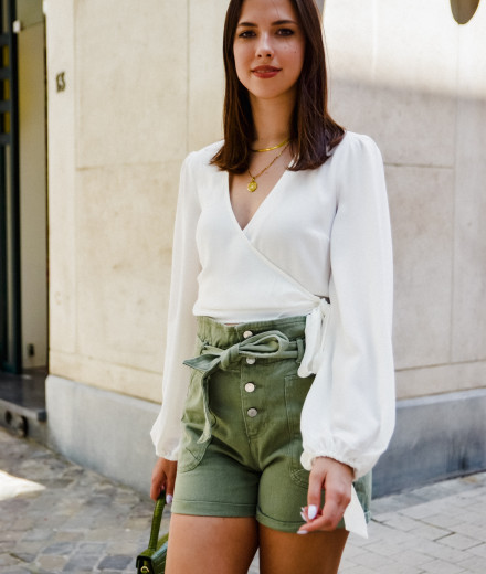 Blouse MARVIN