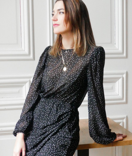 Robe Constance
